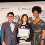 Mentor Program Pairs Pathologists with Specialty's Future Leaders