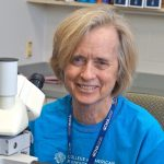 Dr. Rebecca Osgood Exemplifies Pathology Leadership